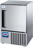 small refrigerator with small door